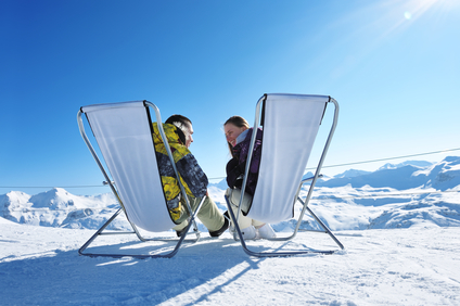 Trends voor de wintersport in 2015