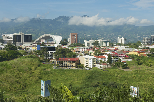 an introduction to san jose costa rica Free costa rica papers, essays, and costa rica and the cbd - costa rica and the cbd introduction costa rica has been after we landed in san jose, costa rica.